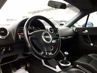 brugt Audi TT 1,8 T 180 Coupé