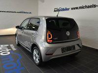 käytetty VW up! Up! 1,0 MPi 60 Beats