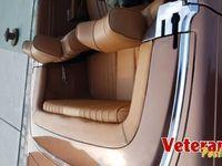 käytetty Mercedes SL450 R107