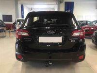 brugt Subaru Outback 2,0 D Summit AWD CVT 150HK Stc 6g Aut.