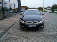 brugt VW CC TDi 140 DSG BMT