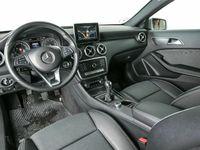 brugt Mercedes A200 1,6 Final Edition AMG Line