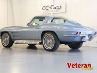 brugt Chevrolet Corvette Stingray Corvette 5,3aut.