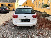 used Seat Ibiza ST 1,4 TDi 75 Style