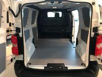brugt Toyota Proace 1,6 D Comfort Medium T2 115HK Van