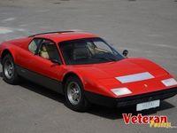 brugt Ferrari 365 GT4 Berlinetta Boxer