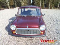 brugt Austin Mini 1000E Rover