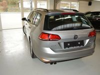 brugt VW Golf VII 1,4 TSi 122 Comfortl. Vari. BMT