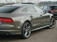 brugt Audi A7 Sportback 3,0 TFSi quattro S-tr.