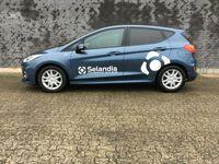 brugt Ford Fiesta SCTi 125 ST-Line