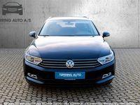 brugt VW Passat Variant 1,4 TSI BMT ACT Trendline 150HK Stc 6g