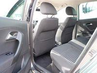 gebraucht VW Polo 1,2 TSI Comfortline 90HK 5d