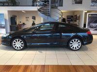 brugt Peugeot 407 Coupe 2,7 HDI 204HK