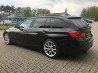 brugt BMW 318 d 2,0 Touring Van