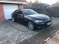 brugt BMW 530 5 Serie D AUT.