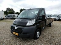 brugt Peugeot Boxer 335 2,2 HDi 150 Chassis L3