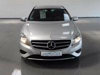 brugt Mercedes A180