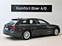 brugt Audi A6 TDi 190 Ultra Avant S-tr. 2,0