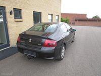 usata Peugeot 407 2,0 SR 136HK