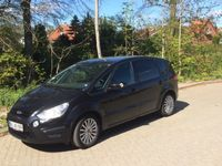 brugt Ford S-MAX 2,0 TDCi DPF Trend 163HK 6g