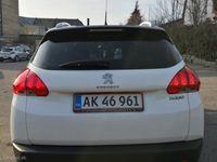 usado Peugeot 2008 1,2 VTi Allure 82HK