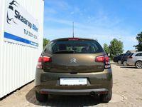 brugt Citroën C3 1,4 HDi 70 Seduction