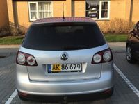 brugt VW Golf Plus 2,0 TDI Trendline DSG 140HK Aut.