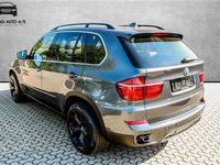 brugt BMW X5 40D 3,0 D XDrive 306HK 5d 8g Aut. - Personbil