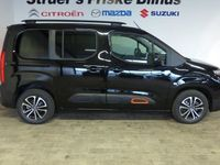brugt Citroën Berlingo 1,5 Blue HDi Iconic start/stop 100HK