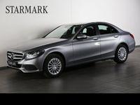 brugt Mercedes C200 2,0