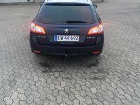 brugt Peugeot 508 SW 2,0 HDI Allure 163HK Stc 6g
