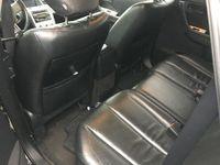 gebraucht Nissan Murano Murano 3,53,5 V6 hvide plader