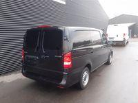 brugt Mercedes Vito 114 Lang 2,1 CDI Standard 136HK Van 2016