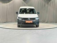 brugt VW Caddy 2,0 TDi 150 DSG BMT Van