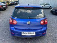 brugt VW Golf V 3,2 R32 DSG 4M