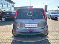 brugt Nissan Note 1,4 16V Select Edition 88HK Stc