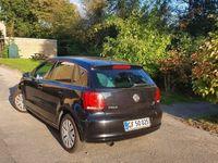 brugt VW Polo 1.6 90 HK Comfortline