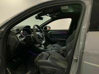 brugt Audi RS Q3 2,5 TFSi SB quattro S-tr.