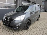 used Peugeot Partner L2 1,6 BlueHDi ESG 100HK Van Aut.