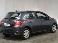 begagnad Toyota Auris 1,4 D-4D T2