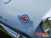 """brugt Triumph Spitfire """"BOMB""""MK3"""
