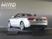 brugt Audi A5 Cabriolet 1,8 TFSI 177HK 6g
