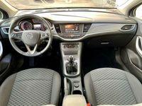 brugt Opel Astra 0 T 105 Enjoy 5d