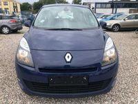 brugt Renault Grand Scénic III 1,6 16V Expression 7prs