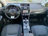 brugt Subaru Levorg 1,6 Turbo GT-N AWD Lineartronic 170HK Stc 6g Aut.
