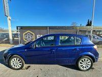 brugt Opel Astra 6 16V Limited