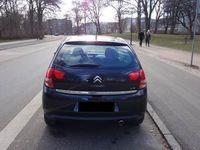 brugt Citroën C3 1,4 VTi Dynamique 95HK 5d