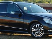 gebraucht Mercedes E220 2.2 170 HK Avantgarde