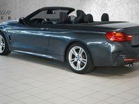 brugt BMW 430 d - 258 hk Steptronic Convertible M-SPORT