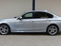 brugt BMW 320 d 2,0 xDrive aut.